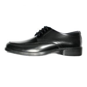 Zapatos de Vestir Hombre Derby Negro