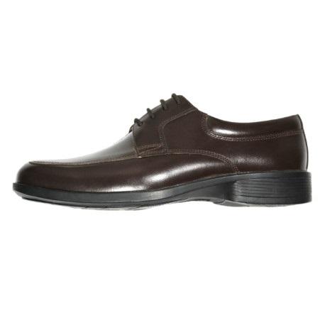 zapatos de vestir hombre marron