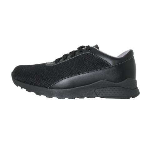 Zapatillas Hombre Negro