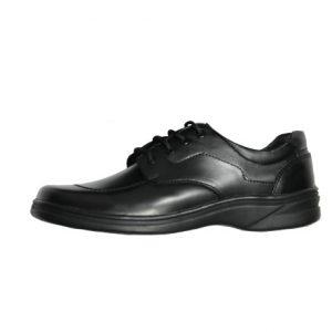 Zapato Escolar Niño Negro